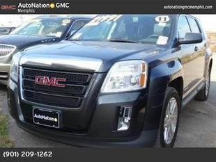 2011 GMC Terrain SUV for sale in Memphis for $20,991 with 61,826 miles.