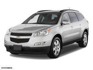 2011 Chevrolet Traverse SUV for sale in Van Buren for $21,842 with 22,952 miles.