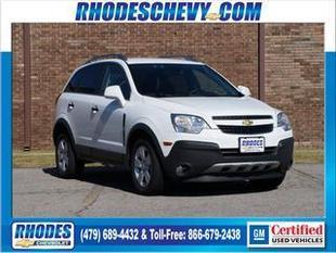 2014 Chevrolet Captiva Sport SUV for sale in Van Buren for $18,900 with 16,302 miles.