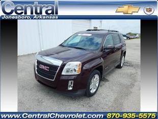 2011 GMC Terrain SUV for sale in Jonesboro for $23,995 with 34,012 miles.