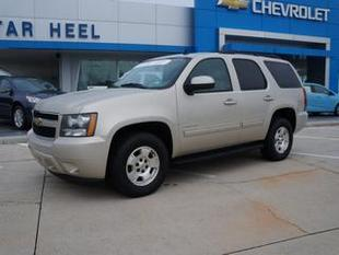 2013 Chevrolet Tahoe SUV for sale in Roxboro for $33,995 with 35,984 miles.