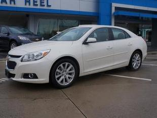 2014 Chevrolet Malibu Sedan for sale in Roxboro for $19,995 with 14,482 miles.
