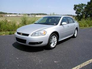 2012 Chevrolet Impala Sedan for sale in West Plains for $20,959 with 17,238 miles.