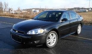 2012 Chevrolet Impala Sedan for sale in West Plains for $20,990 with 13,382 miles.