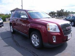 2012 GMC Terrain SUV for sale in Richmond for $23,692 with 24,963 miles.