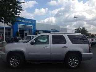 2013 GMC Yukon SUV for sale in Richmond for $47,319 with 14,322 miles.