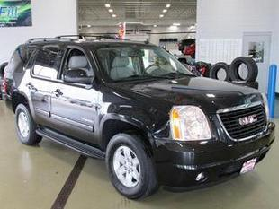 2011 GMC Yukon SUV for sale in Belleville for $36,997 with 33,326 miles.