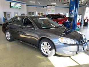 2011 Chevrolet Impala Sedan for sale in Belleville for $13,997 with 43,729 miles.