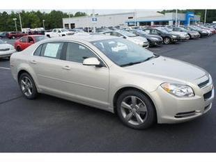 2011 Chevrolet Malibu Sedan for sale in Georgetown for $13,950 with 47,928 miles.