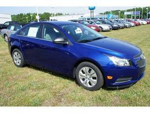 2012 Chevrolet Cruze Sedan for sale in Georgetown for $12,950 with 33,384 miles.