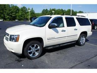 2011 Chevrolet Suburban SUV for sale in Georgetown for $42,950 with 54,533 miles.
