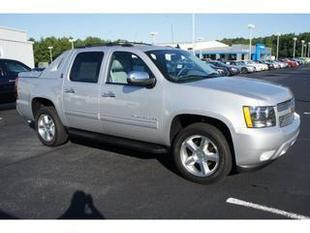 2013 Chevrolet Avalanche Crew Cab Pickup for sale in Georgetown for $41,995 with 19,981 miles.