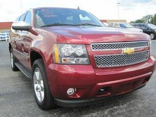 2011 Chevrolet Suburban SUV for sale in Hillsboro for $41,995 with 46,092 miles.