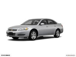 2012 Chevrolet Impala Sedan for sale in Bridgeton for $14,900 with 27,509 miles.