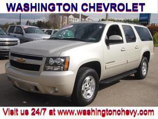 2014 Chevrolet Suburban SUV for sale in Washington for $38,934 with 20,755 miles.