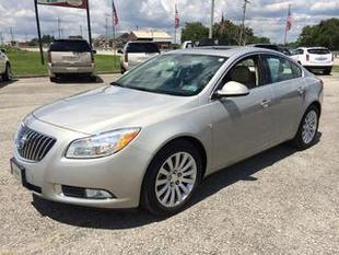 2011 Buick Regal Sedan for sale in Latrobe for $18,900 with 32,038 miles.