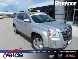 2014 GMC Terrain SUV for sale in Pekin for $27,348 with 23,290 miles.