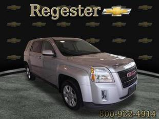 2011 GMC Terrain SUV for sale in Thompsontown for $19,989 with 33,428 miles.