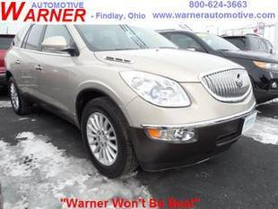 2010 Buick Enclave SUV for sale in Findlay for $25,472 with 60,525 miles.
