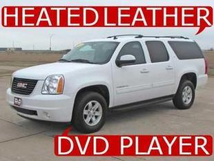 2013 GMC Yukon XL SUV for sale in Kewanee for $35,671 with 31,756 miles.