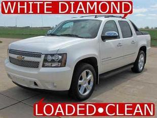 2011 Chevrolet Avalanche Crew Cab Pickup for sale in Kewanee for $36,441 with 34,858 miles.