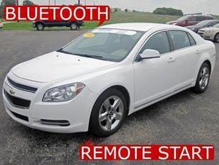 2010 Chevrolet Malibu Sedan for sale in Kewanee for $13,991 with 45,319 miles.