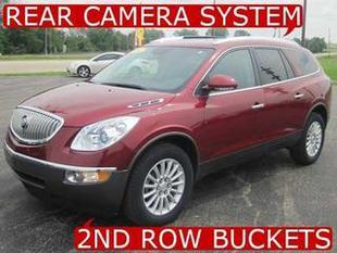 2011 Buick Enclave SUV for sale in Kewanee for $23,991 with 28,537 miles.