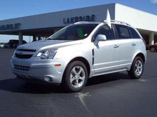2012 Chevrolet Captiva Sport SUV for sale in Warsaw for $15,990 with 41,939 miles.