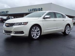 2014 Chevrolet Impala Sedan for sale in Warsaw for $29,990 with 10,399 miles.