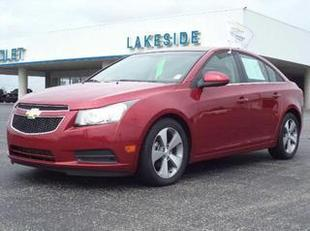 2011 Chevrolet Cruze Sedan for sale in Warsaw for $14,990 with 26,124 miles.