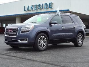 2014 GMC Acadia SUV for sale in Warsaw for $34,990 with 18,175 miles.