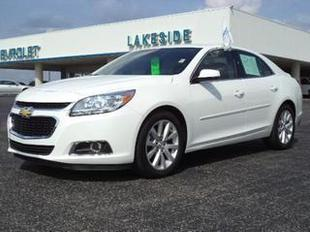 2014 Chevrolet Malibu Sedan for sale in Warsaw for $19,990 with 15,457 miles.