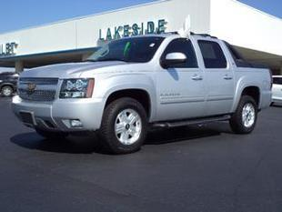 2012 Chevrolet Avalanche Crew Cab Pickup for sale in Warsaw for $36,990 with 34,711 miles.