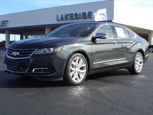 2014 Chevrolet Impala Sedan for sale in Warsaw for $27,990 with 20,095 miles.
