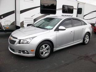 2012 Chevrolet Cruze Sedan for sale in Franklin for $15,995 with 43,683 miles.