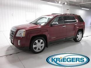 2011 GMC Terrain SUV for sale in Muscatine for $19,975 with 70,773 miles.