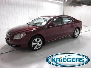 2011 Chevrolet Malibu Sedan for sale in Muscatine for $14,980 with 45,483 miles.