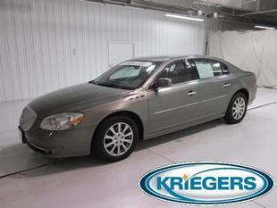 2010 Buick Lucerne Sedan for sale in Muscatine for $16,990 with 59,534 miles.