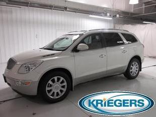 2012 Buick Enclave SUV for sale in Muscatine for $32,980 with 26,068 miles.