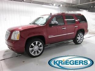 2013 GMC Yukon SUV for sale in Muscatine for $49,850 with 32,572 miles.