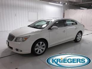 2013 Buick LaCrosse Sedan for sale in Muscatine for $28,965 with 17,452 miles.