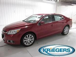 2014 Chevrolet Malibu Sedan for sale in Muscatine for $20,895 with 16,769 miles.
