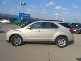 2011 Chevrolet Equinox SUV for sale in Norfolk for $19,980 with 38,165 miles.