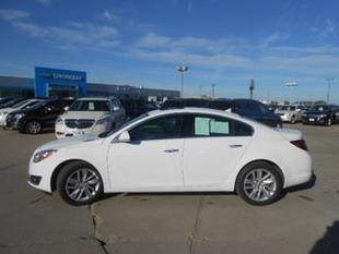 2014 Buick Regal Sedan for sale in Norfolk for $24,980 with 12,045 miles.