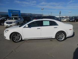 2011 Chevrolet Malibu Sedan for sale in Norfolk for $16,480 with 50,581 miles.