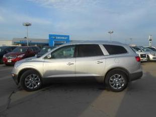 2012 Buick Enclave SUV for sale in Norfolk for $30,960 with 35,472 miles.