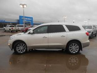 2011 Buick Enclave SUV for sale in Norfolk for $28,480 with 62,332 miles.