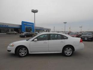 2010 Chevrolet Impala Sedan for sale in Norfolk for $11,480 with 63,440 miles.