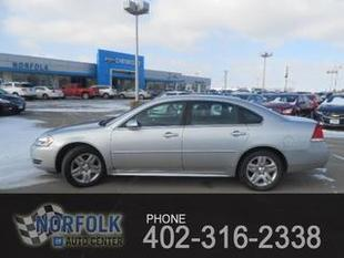 2013 Chevrolet Impala Sedan for sale in Norfolk for $15,480 with 33,360 miles.