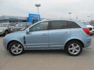 2014 Chevrolet Captiva Sport SUV for sale in Norfolk for $22,950 with 20,709 miles.